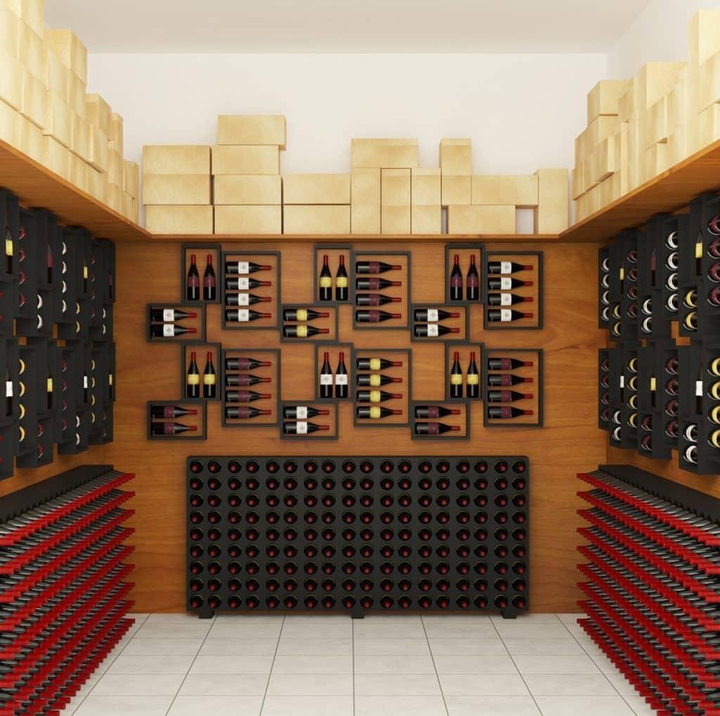 cantinette vino guida acquisto