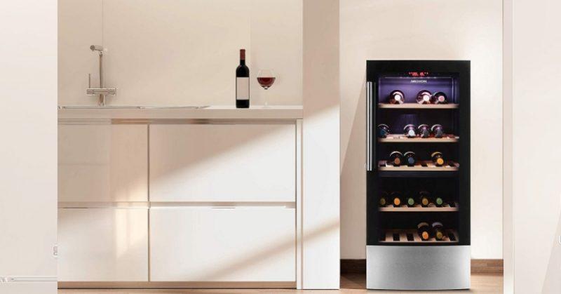 MEDION MD 37104 cantinetta vino